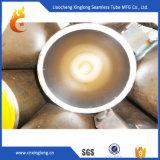 Tubo de acero de precisión sin fisuras DIN2391