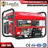 3 Honda를 위한 단계 400V 3kw 가솔린 발전기