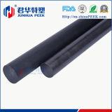 10 mmdurchmesser-Peek-Rod-kontinuierlicher Strangpresßling