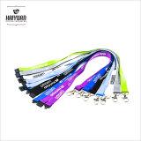 lanières colorées tout prix bon marché de la livraison rapide procurable de couleur de Pantone