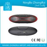 새로운 도착 두 배 입체 음향 럭비 Footbll 모양 고품질 휴대용 럭비 Bluetooth 스피커