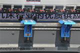 Máquina de dobra simples do CNC de Wc67y 100t/3200