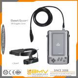 Bestscan S8 complète numérique portable HD Goggles Echographe Steel usage vétérinaire