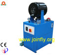 Machine sertissante de boyau hydraulique automatique/machine sertisseur de boyau