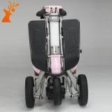 عربة ذكيّة كهربائيّة يطوي [سكوتر] ثلاثة عجلات حركيّة [سكوتر] لأنّ يعجز ومسنّون