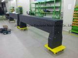 Éléments mécaniques de granit pour CMM et machine de découpage de laser