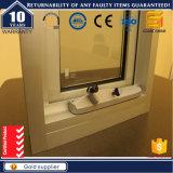 Neue Art-Aluminiumdoppelverglasung-Markisen-Fenster/Aluminiumfenster