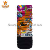 Bandana de múltiples funciones del paño grueso y suave polar promocional del regalo