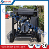 Diesel portable que genera el conjunto 10kw (DG15000LE-3)