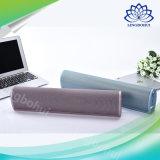 Altavoz Bluetooth de cuatro colores delgado portátil