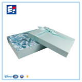 Rectángulo de regalo para los zapatos/electrónico de papel/botella/seda/bolso/ropa