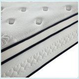 Fabbrica naturale del materasso del lattice della molla superiore del cuscino