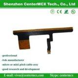 Costom Cable de cinta plana flexible con conector Micro Match