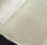 Couvre-tapis combiné piqué par fibre discontinue tissé par fibre de verre 300/500/300