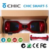 Hoverboard Mini Self Balancing Scooter Bluetooth mit 6.5inch Wheels, schickes Smart S