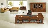 Meubles de bureau célèbres de grande taille de bossage de bureau de marque (HX-RD6019)