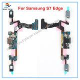 USB 이동 전화 Samsung S7 S7 가장자리 센서 케이블 부속을%s 비용을 부과 운반 연결관 코드