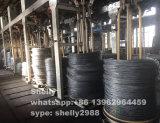 Fio de aço para a fibra de aço enganchada concreta, En10270, A227, A228, Jisg351