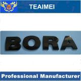 Etiqueta do tronco de carro da VW Bora com adesivo de 3m
