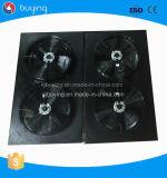 Refrigeratori di acqua raffreddati aria industriale di temperatura insufficiente per l'evaporatore rotativo