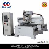 Máquina del Ranurador CNC Máquina de Grabado CNC Ranurador CNC del Atc