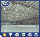 Lavoro d'acciaio dei materiali da costruzione del magazzino di fabbricazione della fabbrica