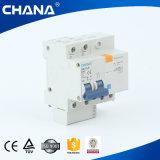 CE и тип автомат защити цепи RoHS Approved электронный RCCB