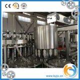 20 anos de máquina de enchimento Carbonated automática da bebida da fábrica da experiência