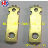 Heiße Verkaufs-Stecker-Einlage-MessingsteckerPin vom China-Hersteller (HS-BP-002)