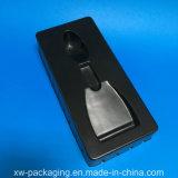 Nieuw Aangepast Zwart Plastic Dienblad voor de Verpakking van de Blaar van de Hardware