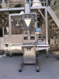 Máquina de rellenar inmediata volumétrica semi automática de leche en polvo 10-5000g