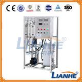 Sistema de la ósmosis de /Reverse del filtro de agua para el tratamiento de aguas