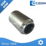 製粉の部品、高精度の製粉されたハードウェアの金属CNCの機械化の部品