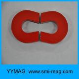 Alnico-Hufeisen-Magnet