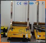 Робот машины перевод гипсолита стены Sincola автоматический