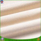 Tela impermeável tecida tela da cortina do escurecimento do franco do poliéster de Texttile para o indicador