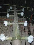 De Bespuitende die Pijp van het Systeem van Fgd van Glasvezel wordt gemaakt