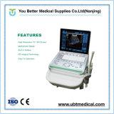 Preço portátil C2 da máquina do ultra-som de Doppler da cor do varredor 4D do ultra-som