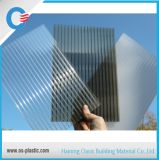 La toiture couvre des feuilles de polycarbonate de Lexan feuille incassable de polycarbonate de garantie de 10 ans