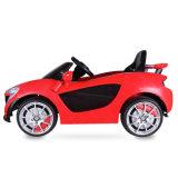 Passeio do brinquedo do carro das crianças no carro