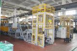 Correia do engranzamento que endurece e que modera a fornalha para a transmissão Chain industrial