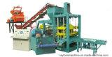 機械に自動ペーバーの煉瓦作成機械をするQt4-15bの空のブロック