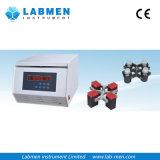 Première centrifugeuse frigorifiée à grande vitesse 18000r/Min, 25600&times de banc ; G