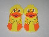 Основной Flop Flip ЕВА планки PVC с логосом печатание