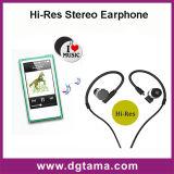 [هي-رس] [إين-ر] رائع صحيحة قابل للفصل يبرق سماعة مع ميكروفون