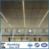 Mousse en aluminium matérielle décorative intérieure et extérieure