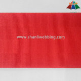 2.5 Zoll-rotes Nylonsicherheitsgurt-gewebtes Material