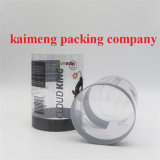 Tubi di plastica del PVC di stampa di seta per l'imballaggio dell'estetica (tubi del PVC)