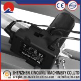 Tabella di funzionamento elettrica pneumatica di sollevamento semiautomatica della piattaforma