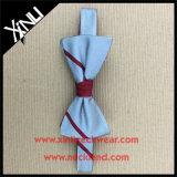 Совершенным натянутый лук узла 100% сплетенный шелком для людей